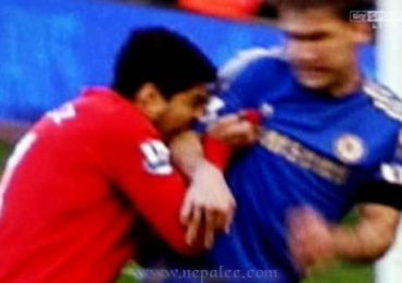 Luis Suarez Could be ban by FIFA up to 2 years