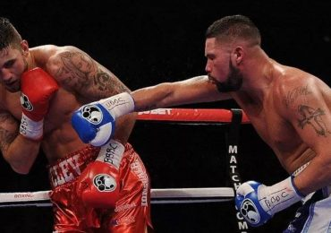 Nathan Cleverly to face Alejandro Emilio Valori in July
