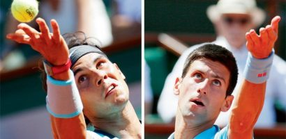 French Open – Refael Nadal sets up finals against Djokovic