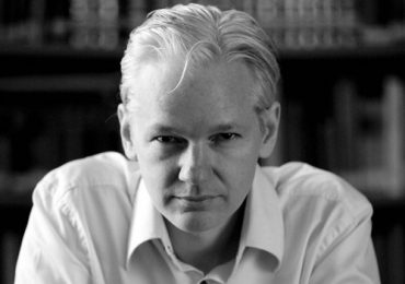 WikiLeaks founder says he will leave embassy soon