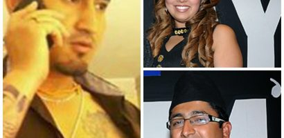 Chari's Girlfriend Khusbu Oli Claims Arpan Koirala And Police Officer Behind Murder