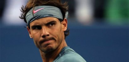 World Champion Rafael Nadal out of US Open due to wrist injury