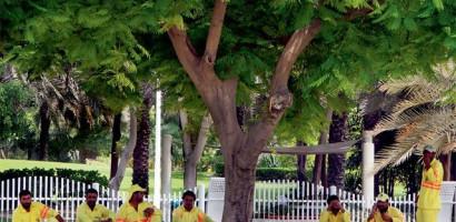 Mandatory Mid-day Break rule ends today in the UAE
