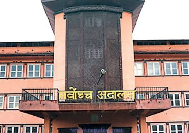 Contempt of court charge against Kanipur Publications on Friday