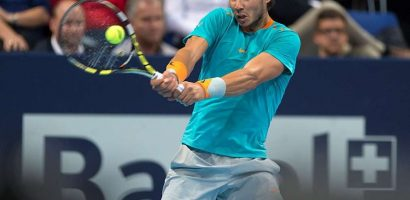 Rafael Nadal has pulled out of Paris Masters for Personal Reason