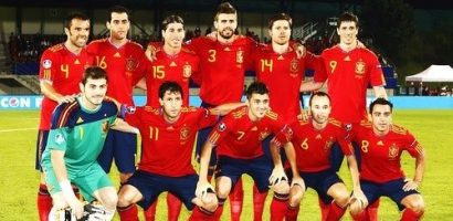 Euro 2016 qualifying – Spain fell 2-1 with Slovakia