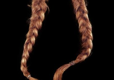 Braids sell for $37,000 at weekend auction