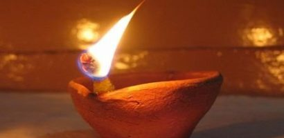 Laxmi Pooja Being Observed