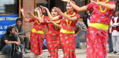 AXATA – Tihar Song By Nawaj Ansari