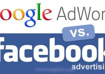Google Challended in online ad market By Rival Facebook