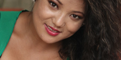Hot Nepali Singer Model Jyoti Magar Picture Collection