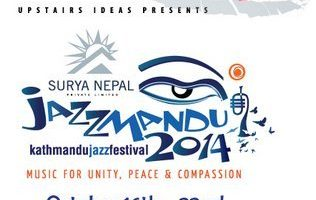 12th Jazzmandu – 16-22 Oct. 2014