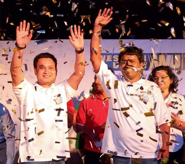 Camp ka champ 2014 winners