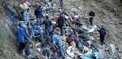 Death toll reaches 12 in Kailali Bus Accident