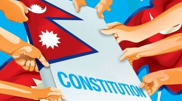 Nepal's new constitution in jeopardy