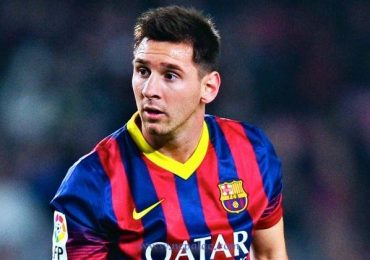 Lionel Messi breaks scoring record in Spain
