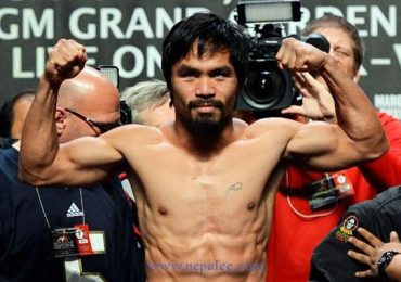 Manny Pacquiao need of Signature win Against Algieri