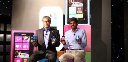 Nokia Closed down their production unit in India