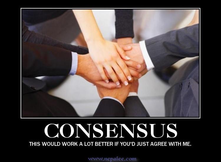 Parties in Coalition leave doors open for consensus