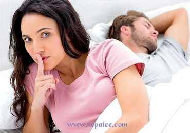 Smart Gadgets killing intimacy?