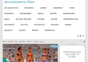 Best Websites to watch documentaries online