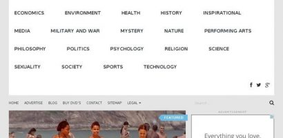 Best Websites to watch documentaries online