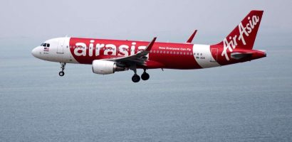 AirAsia flight goes missing in Southeast Asia Search Continue