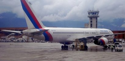 Nepal Airlines New Airbus Planes are being ready for delivery