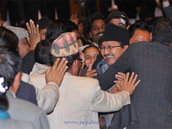 Opposition Parties to Quit Assembly if Process forced