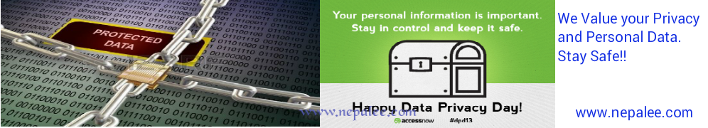 International Data Privacy Day