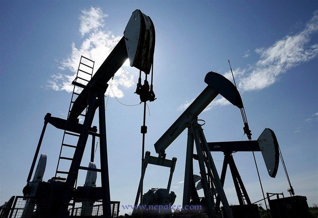 Oil price gone lowest in decade
