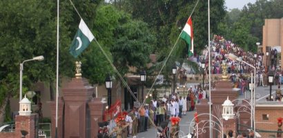 India – Pakistan Border Clash claims 4 lives