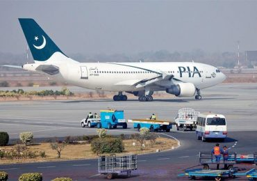PIA Office in New Delhi Asked to Shut By India