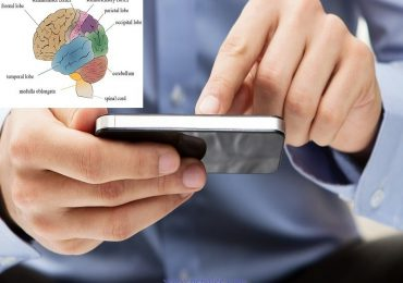 Uses of Smartphones Makes our brain more sensitive