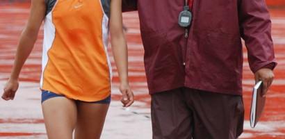 Kantipur Half Marathon – Kanchhi Maya Top Favourite for the title