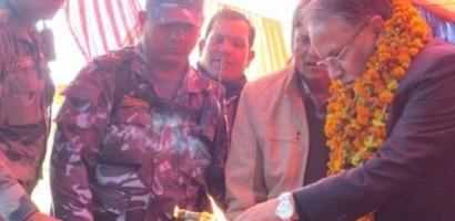 Parties are ready for dialogue says Pushpa Kamal Dahal