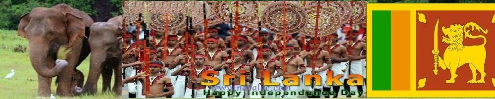 Independence Day of Sri Lanka