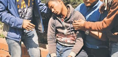 Acid attacker Arrested after 20 Days