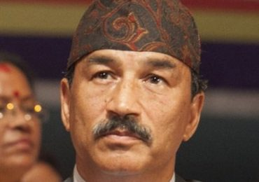 Disputed issues should be resolved from CA: Thapa