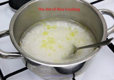New Method of rice cooking could help tackle obesity