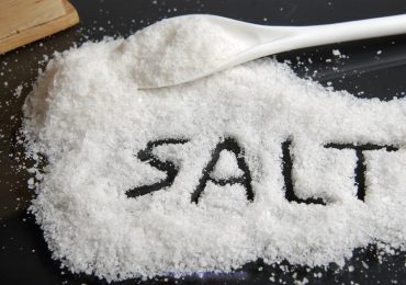 Salt and high Blood Pressure: Blame it on your brain