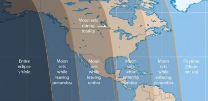 Don't miss the total lunar eclipse on April 4