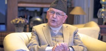 Veteran Politician Surya Bahadur Thapa Dies aged 88