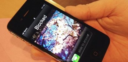 Have you Lost your phone? It can be blocked instantly