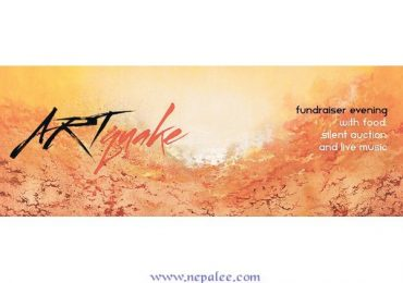 An art auction to be hosted in London for earthquake victims of Nepal