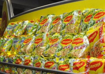 Nestle India to destroy noodles worth $50m