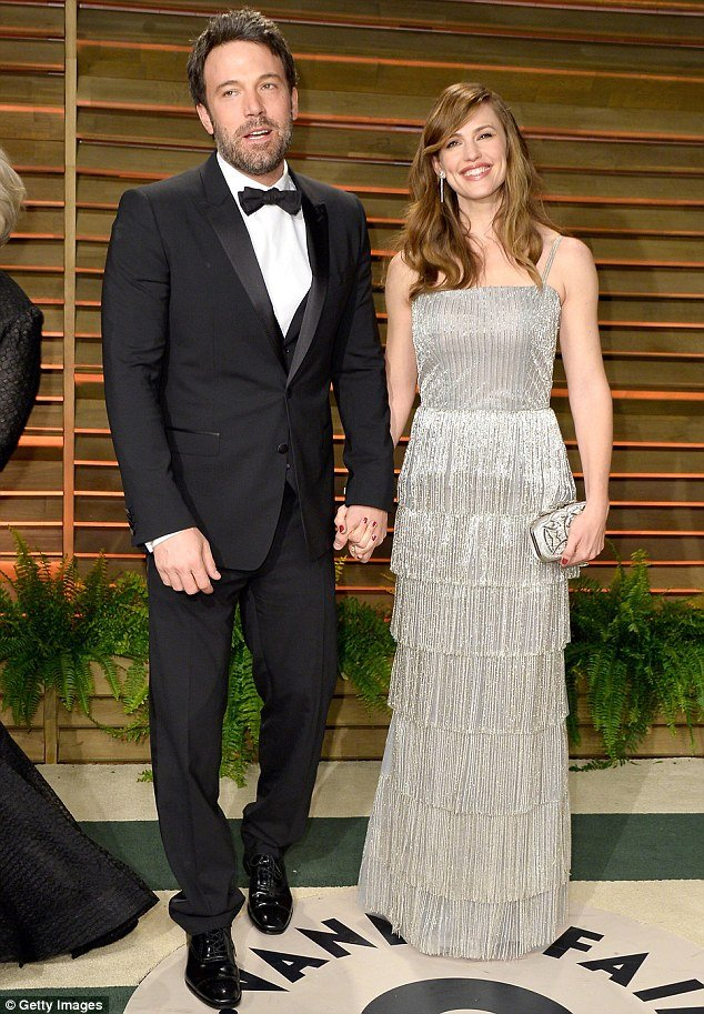 Ben-Affleck-Jennifer-Garner-Couple-in-events