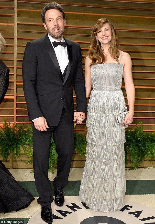 Ben-Affleck-Jennifer-Garner-Couple-in-events