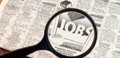 Why Over 75 million youths are jobless?