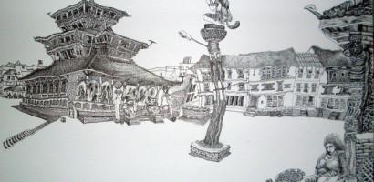 Art of Life: Pencil Arts